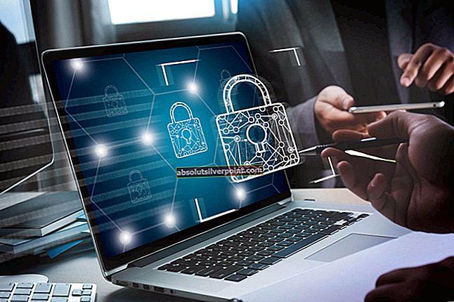 Fix: aVast kunne ikke starte firewall