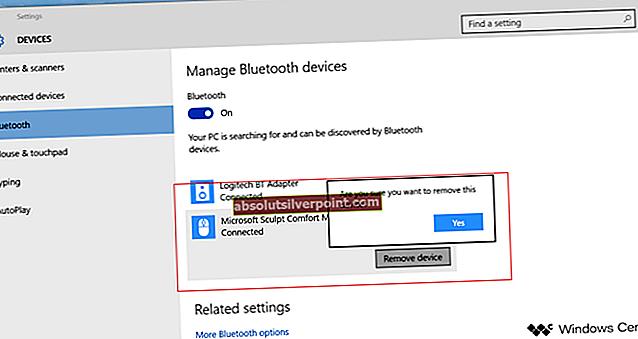 Sådan kontrolleres, om din pc understøtter Bluetooth på Windows 10