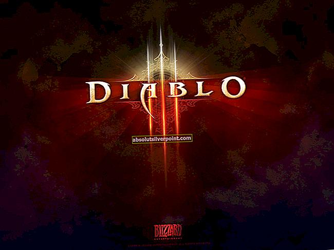 Hvad skal jeg gøre, hvis guldhandel er deaktiveret i Diablo 3?