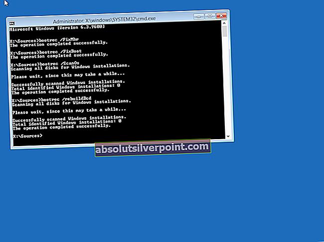 Τι είναι το Bootsect.exe και πώς να το χρησιμοποιήσετε