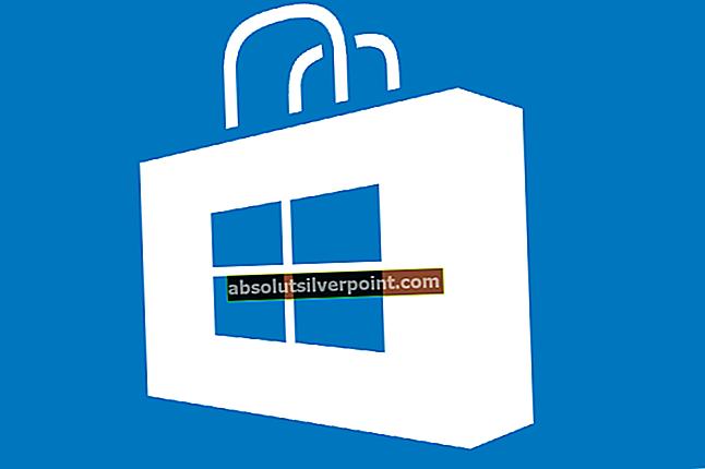 Rešeno: Za odpiranje te trgovine ms-windows potrebujete novo aplikacijo