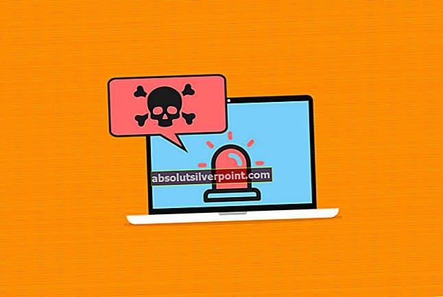 "Sådan fjernes ""Debug Malware Error 895-System32.exe Failure"" fidus Adware"