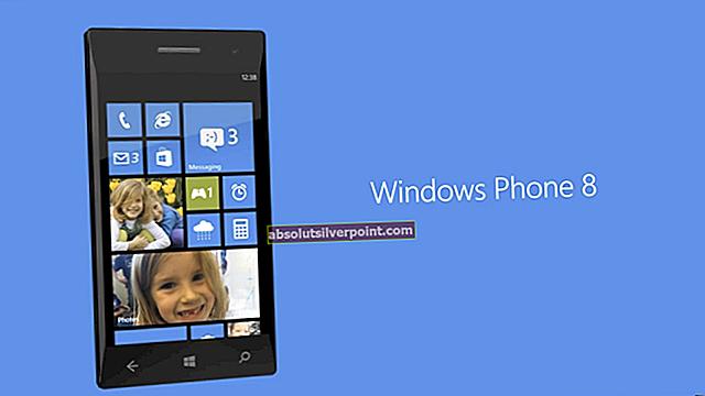Oprava: Chyba Windows Update 80072F8F
