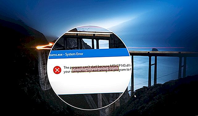 Επιδιόρθωση: Το πρόγραμμα δεν μπορεί να ξεκινήσει επειδή το OpenAL32.dll λείπει