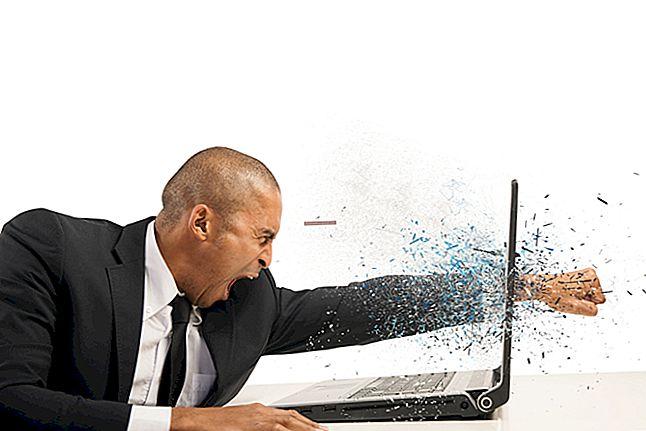 Fix: Din computer er ved at løbe tør for ressourcer