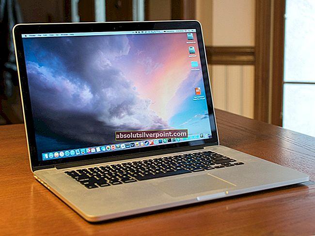 Jak zvýšit úložiště vašeho MacBooku?