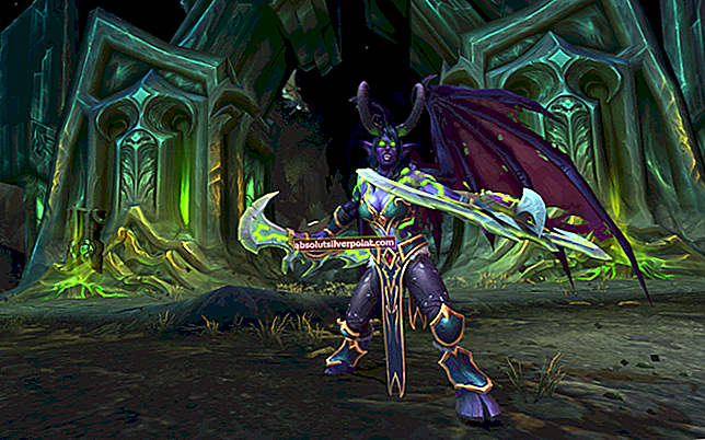"""Řešení: """"Chyba 51900309"""" ve hře World of Warcraft?"""