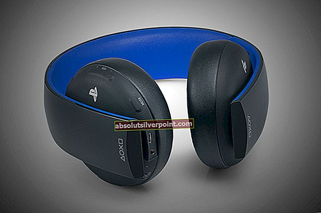 Jak připojit Bluetooth sluchátka k PS4