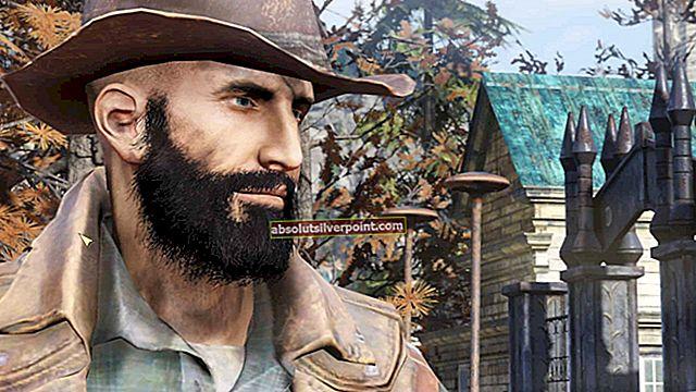 Kuinka korjata Fallout 4 Long Loading