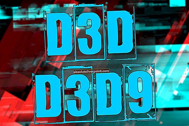 Kuinka korjata CS: GO epäonnistui luomaan D3D-laitetta?