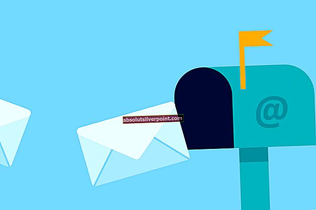 FIX: Windows Live Mail-fejl 0x8007007A ved afsendelse af e-mails