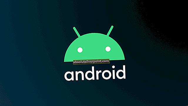 Fix: Reddit-applikation indlæses ikke i Android