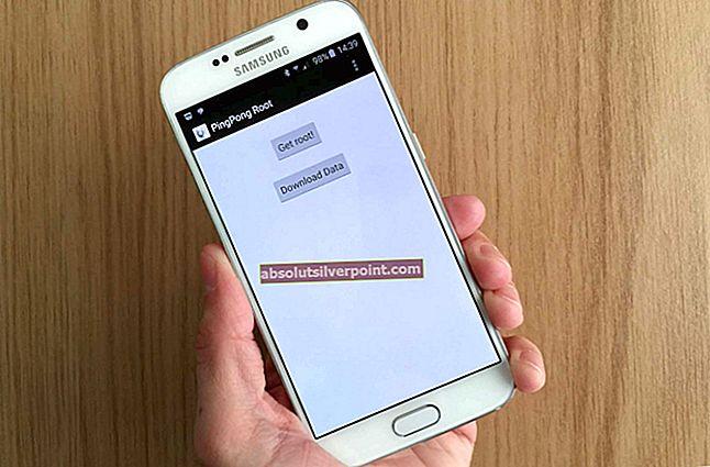 Sådan rod din Galaxy S6 / Edge uden at snuble