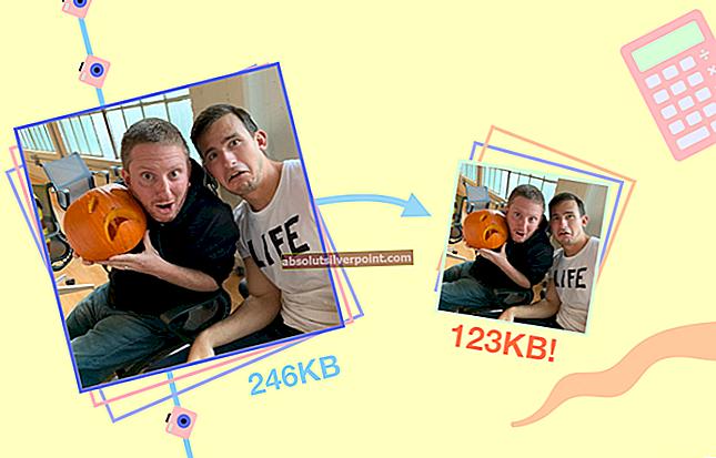 Jak zmenšit velikost souboru JPEG v systému Mac