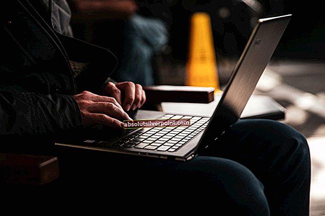Επιδιόρθωση: Τα Windows δεν διαθέτουν προφίλ δικτύου για αυτό το σφάλμα συσκευής