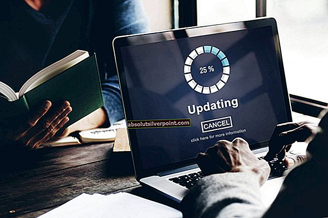 Fix: Windows Update kunne ikke installeres på grund af fejl 2149842967