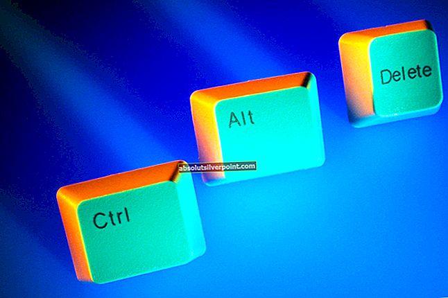 Oprava: Aktualizácia Windows 10 sa držala na 32%