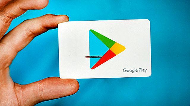 Επιδιόρθωση: Σφάλμα 905 Google Play Store