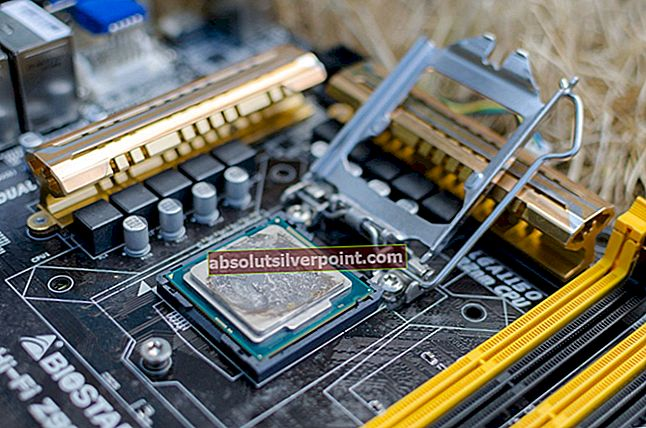 Πώς να μειώσετε τη θερμοκρασία της CPU σας