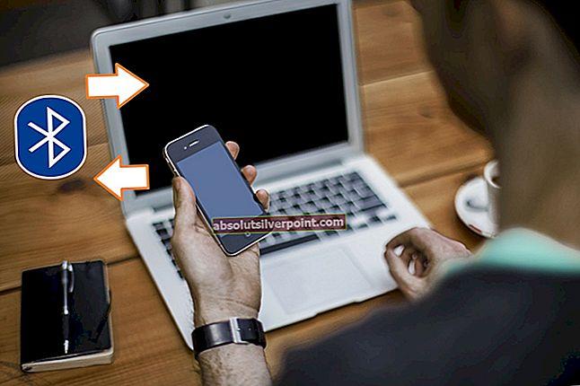 Πώς να ενεργοποιήσετε το Hotspot για κινητά ή υπολογιστή χρησιμοποιώντας Bluetooth στα Windows 10