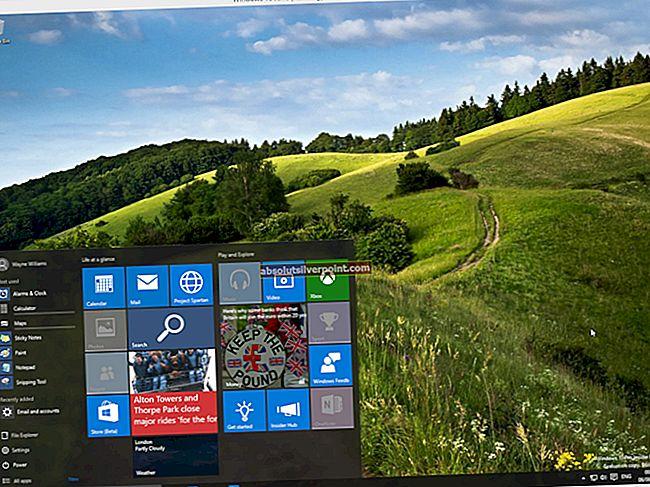 Sådan installeres Oracle VM VirtualBox på Windows 10