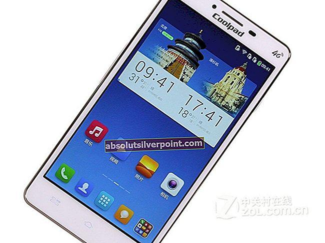 Sådan udtrækkes og flashes Huawei Stock-firmware