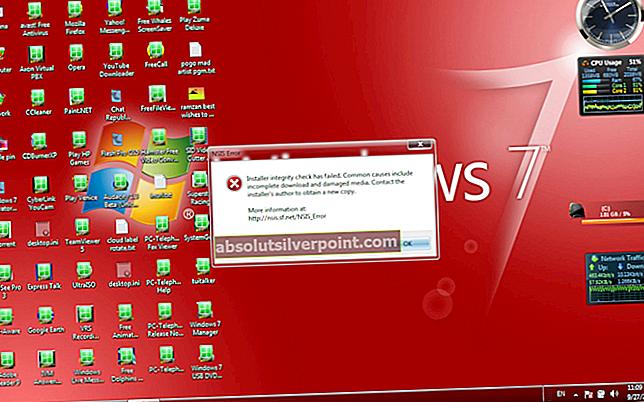 Fix: Windows Update-fejlkode 80070103