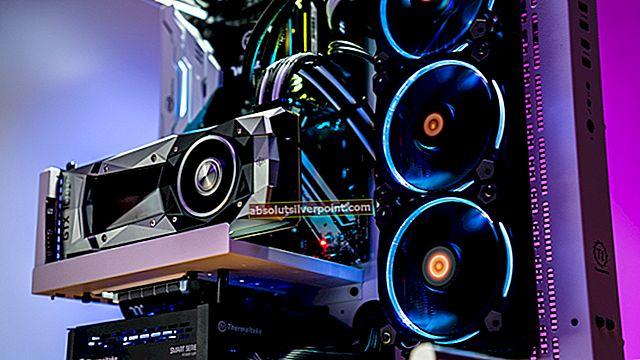 Ako podpätie vášho GPU získať výkon v hrách
