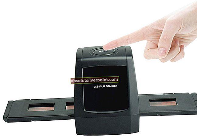 Hvordan fikse USB-feil Digital signatur (kode 52) feil