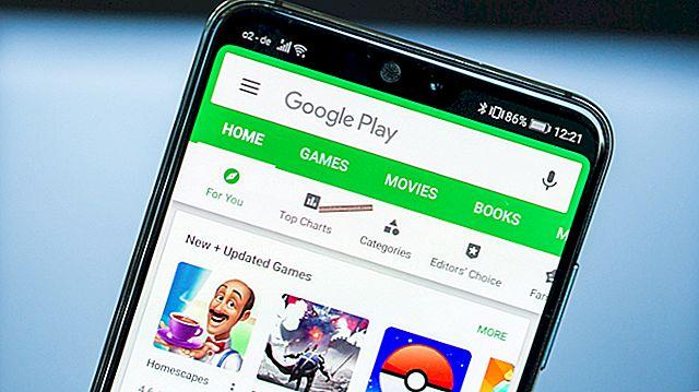 Πώς να επιδιορθώσετε το σφάλμα «Δεν βρέθηκε εφαρμογή για άνοιγμα διεύθυνσης URL» στο Android;