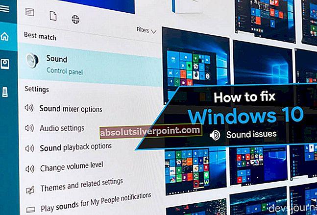 Hvordan fikser jeg Skype Share System Sound som ikke fungerer på Windows?