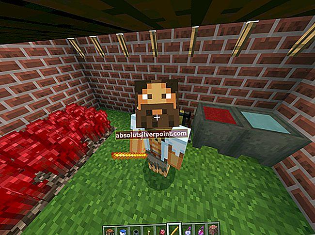 Sprievodca varením Minecraftu