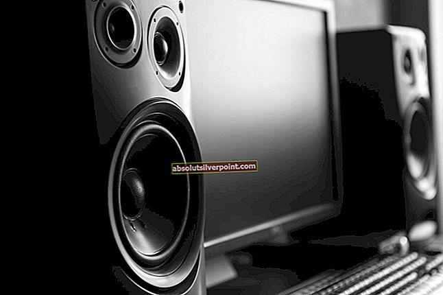 Sådan repareres Fejl ved installation af Realtek HD Audio Driver