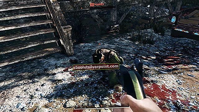 Fix: Fallout 76 venneliste fungerer ikke fejl