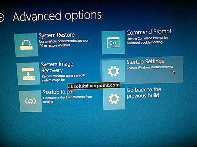 Korjaus: Automaattinen korjaus tietokoneesi ei käynnistynyt oikein