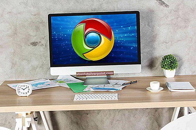 Επιδιόρθωση: Παρουσιάστηκε σφάλμα προφίλ του Google Chrome