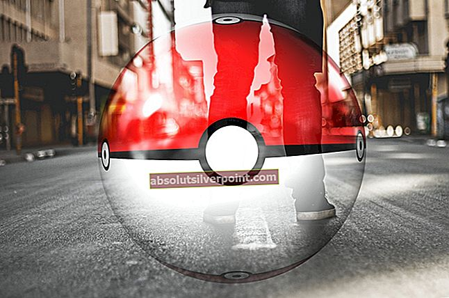 Korjaus: Pokemon Go -virhe 29
