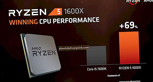 AMD X370 vs B350: Hvilket er bedre