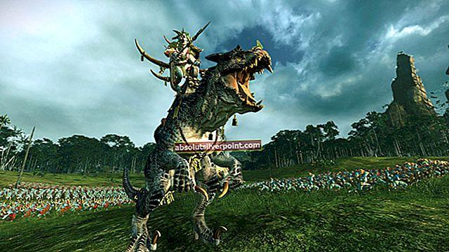 Πώς να διορθώσετε το Total War Warhammer 2 Crashing στα Windows;