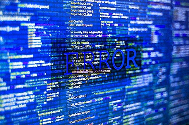 Sådan repareres MULTIPLE_IRP_COMPLETE_REQUESTS BSOD på Windows 10