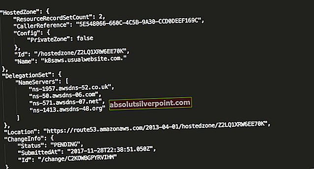 Sådan løses CMD-fejl 'DNS-server ikke autoritativ for zone'