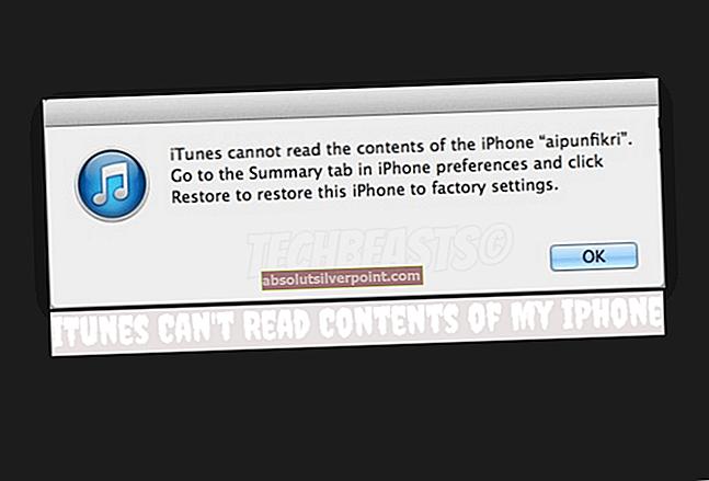 """NUSTATYTI: """"iTunes"""" negali perskaityti """"iPhone"""" turinio"""