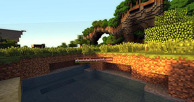 Kuinka määrittää Minecraft HD-resursseille ja varjostimille