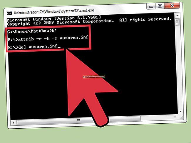 Kuinka korjata USB- tai Flash-asema, joka ei näytä tiedostoja ja kansioita