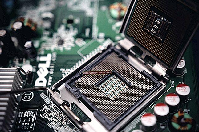 Fix: Høj CPU-brug af audiodg.exe
