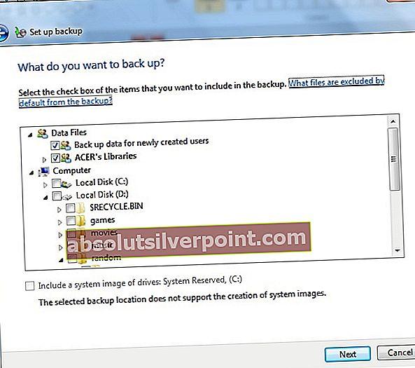 Fix: Windows Update-feil 80072EFE