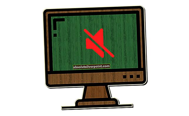 Ako opraviť chybu NVIDIA, ktorá nie je zapojená v systéme Windows?