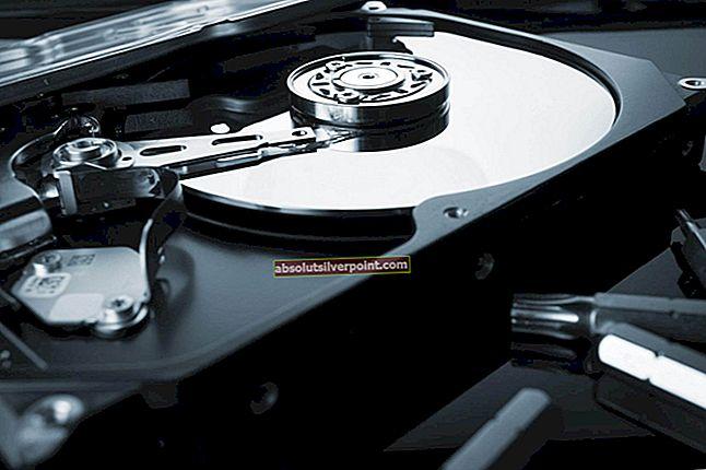 Fix: Der er utilstrækkelig hukommelse eller diskplads i Word