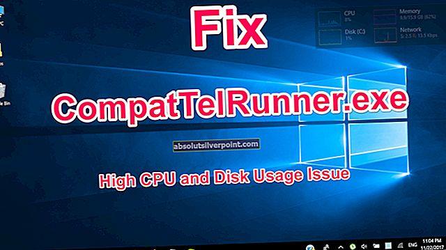 Sådan repareres høj CPU og diskbrug af wmpnetwk.exe i Windows 7