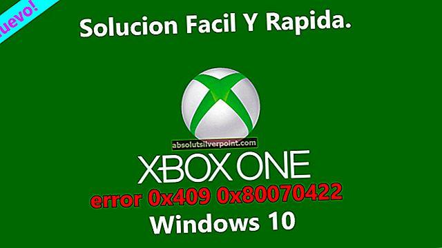 Πώς να επιδιορθώσετε το σφάλμα εφαρμογής Xbox 0x406 στα Windows;